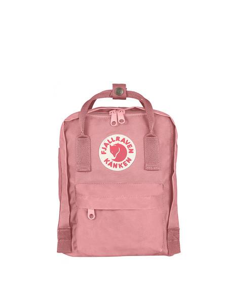 Fjallraven Kanken Mini Backpack Pink