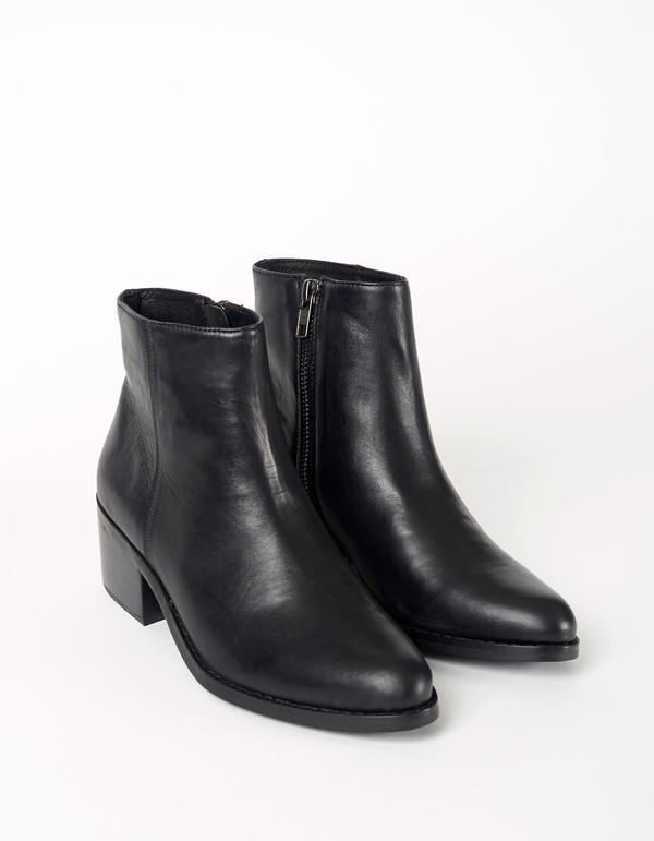 Sol Sana Jenni Boot Black
