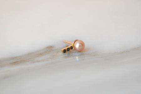 Quarry Asar Earrings