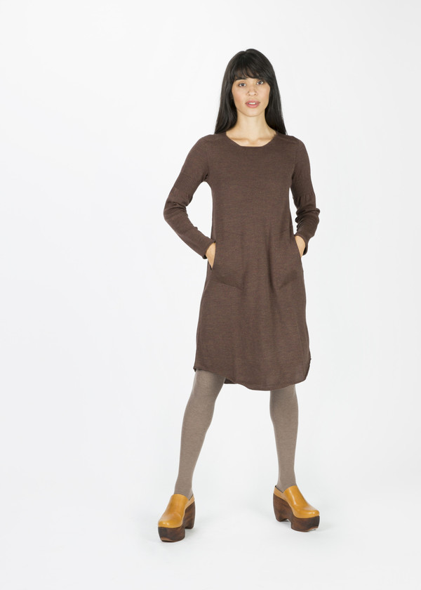 Hannes Roether Russo Dress