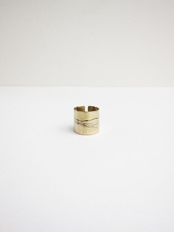 Leigh Miller Aurora Ring