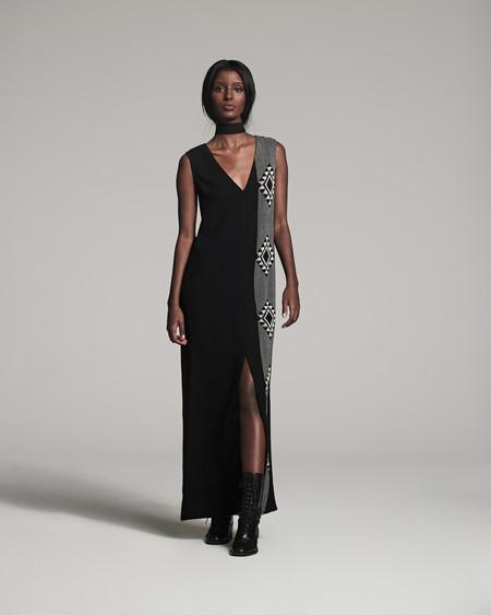 VOZ Apparel Estrella Dress