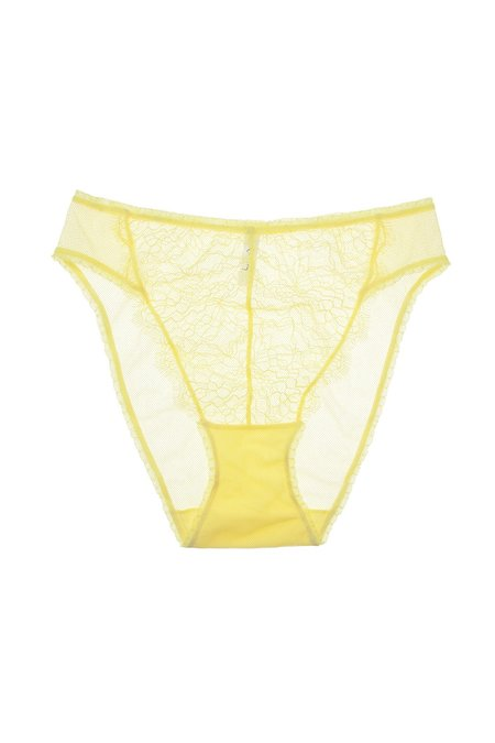 Lonely Label Shelby Brief - Sorbet
