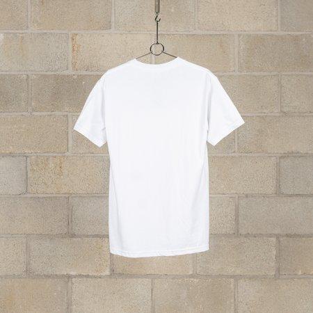FUCT Thick Cut T-Shirt - White