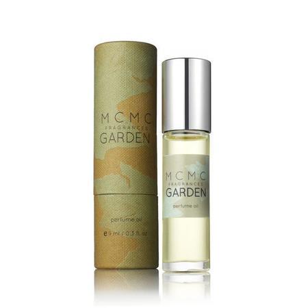 MCMC Fragrances MCMC GARDEN PERFUME OIL