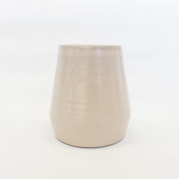 Alexandria Cummings Large Nude Vase