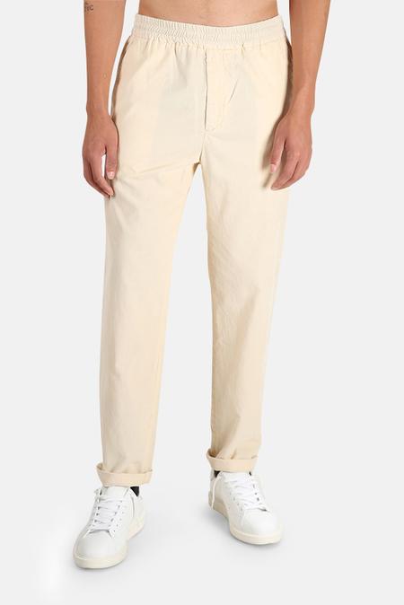 Presidents President's Vernon Corduroy Trousers - Off White