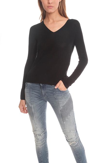 A.L.C. Ty Sweater - Black