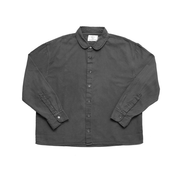 Olderbrother Forty-Five Shirt - Gray
