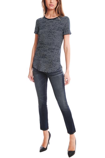 R13 Kate Skinny Jeans - Vintage Indigo