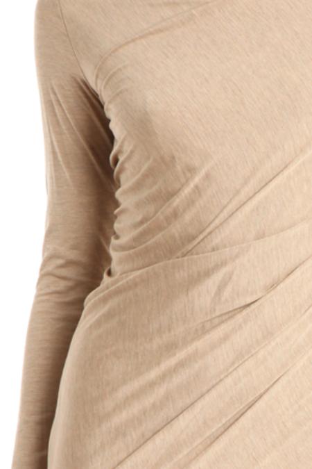 3.1 Phillip Lim Drape Dress - Willow