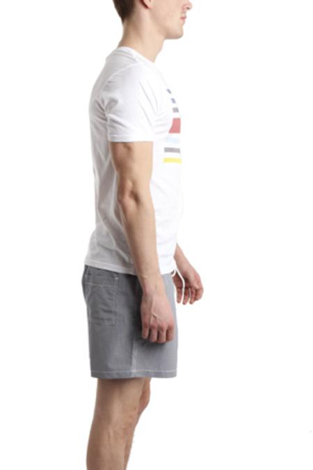 Rxmance Curacao Crewneck T-Shirt - White