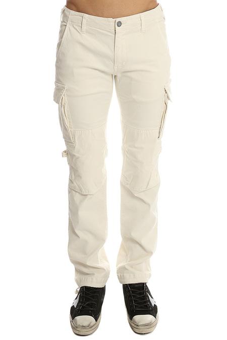 Onestroke One Stroke Cargo Pants - White