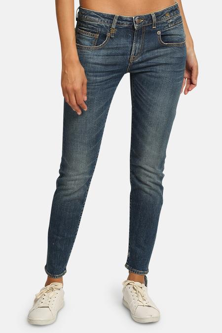 R13 Boy Skinny Jeans - Garson