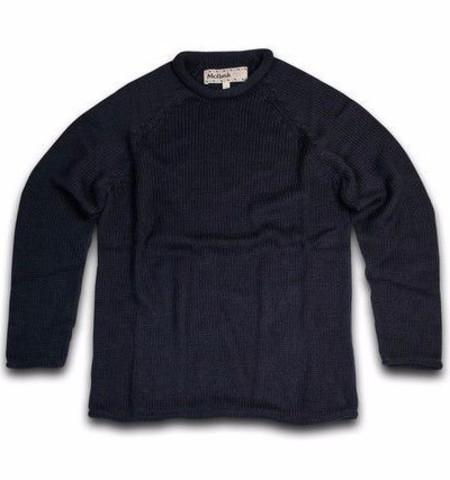 Men's Mollusk Fisherman Sweater