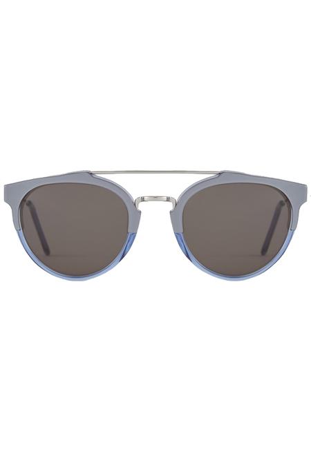 Retrosuperfuture Giaguaro Sunglasses - Lamina