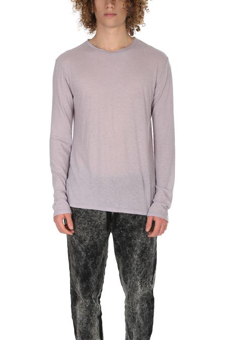 Blue&Cream 66 LS T-Shirt - Lavender