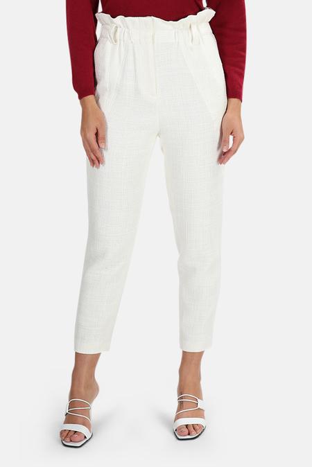 IRO Kaly Pants - White