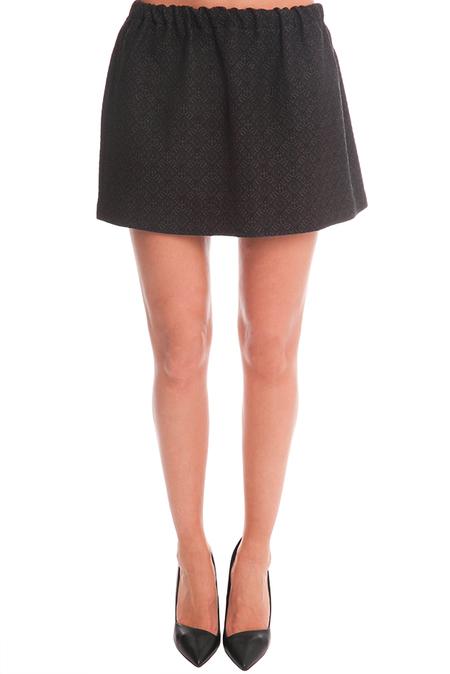 Gat Rimon Nely Skirt - Noir