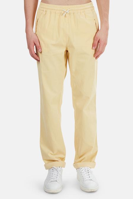 La Paz Lemos Beach Trousers - Yellow