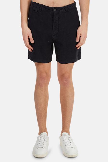 La Paz Maciel Shorts - Dark Navy