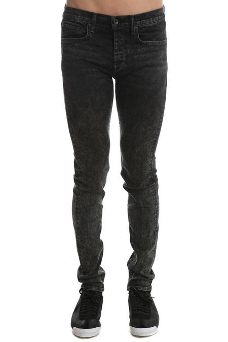 Rag & Bone Fit 1 Jeans - Acid Black