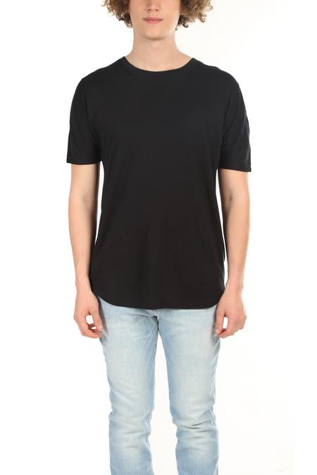 Helmut Lang J T-Shirt - Black
