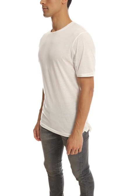 Nicholas K Ezra Tee Shirt - Off White