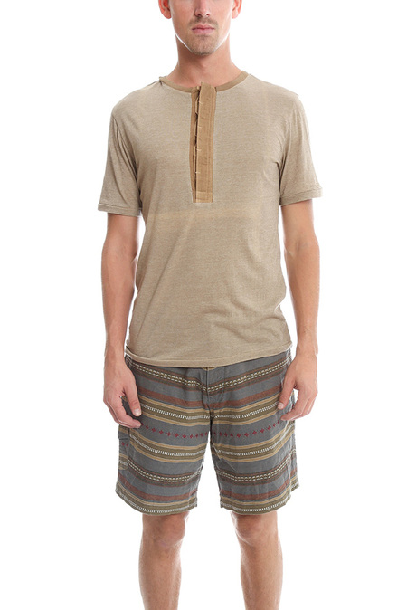 Nicholas K Decker T-Shirt - Earth