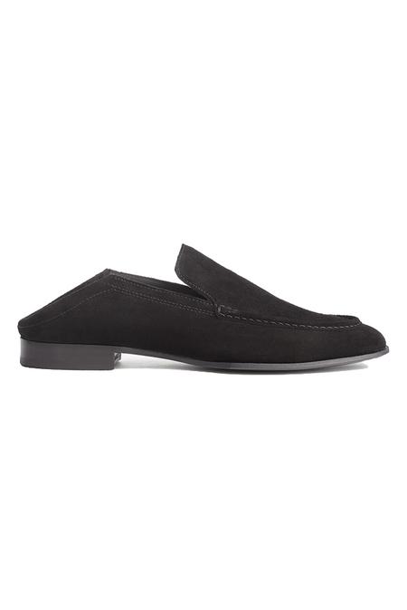 Rag & Bone Alix Convertible Loafer Shoes - Black