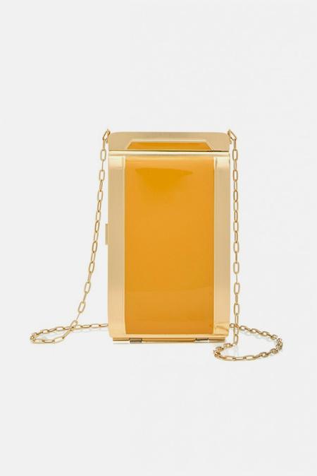 Zimmermann Cigarette Case - Oro