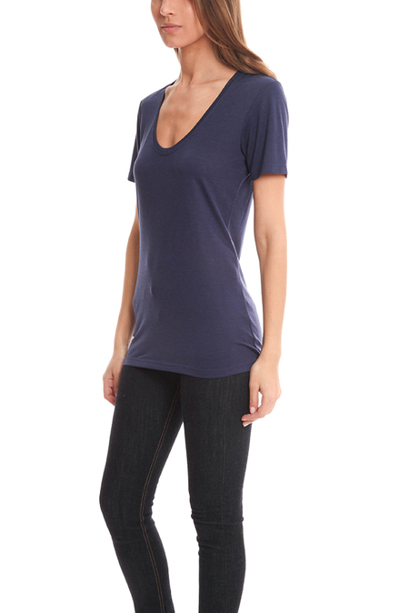 Kimberly Ovitz Tovi T Shirt - Blue
