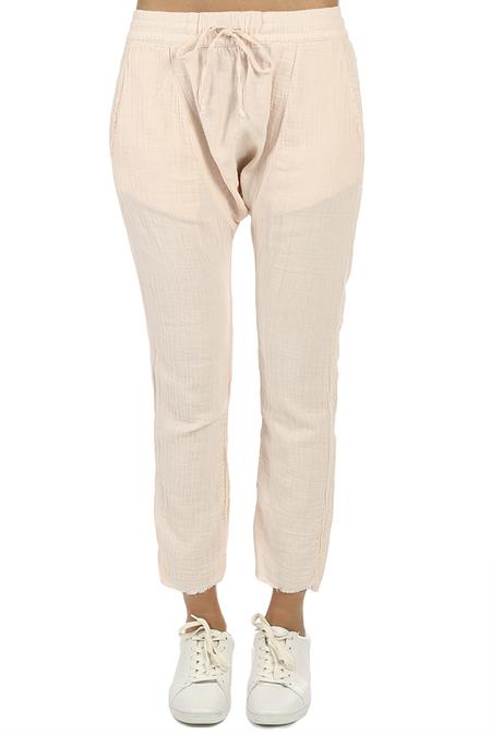 NSF Zion Harem Pants - Powder Pink