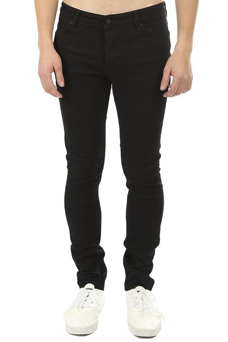 Ksubi Van Winkle Jeans - Black Rebel