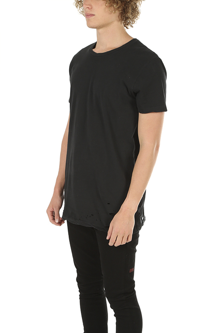 Ksubi Sioux T-Shirt - Black
