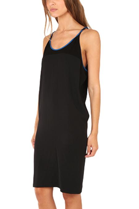 VPL Neo Exertion Dress - Black