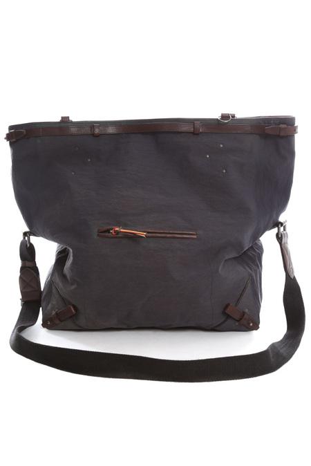 Jerome Dreyfuss Franky Handbag - Navy