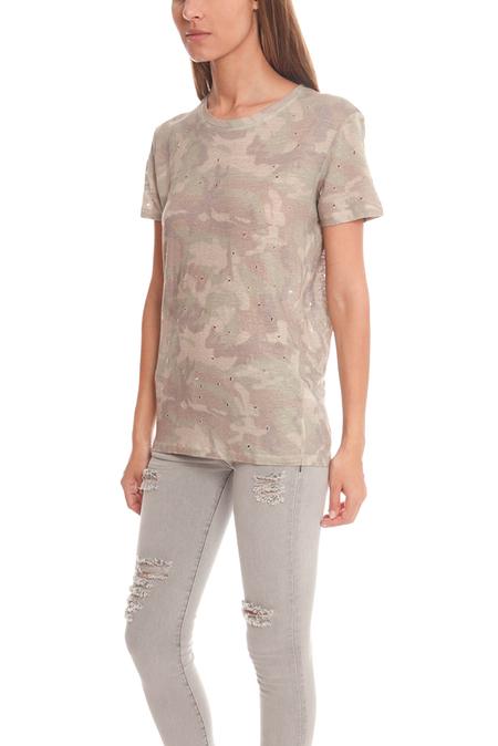 IRO Clay T-Shirt - Camo