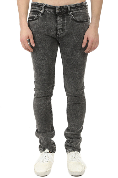 IRO Neat Jeans - Snow Black