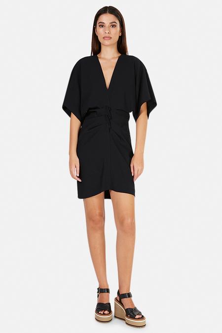 IRO Coudert Dress - Black