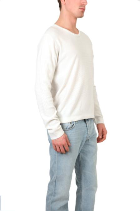 Hope Blain Sweater - Off White