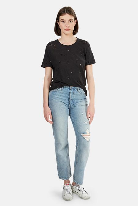 IRO Clay T-Shirt - Black