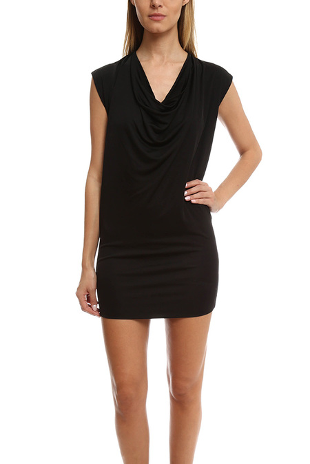 IRO Carrie Dress - Black
