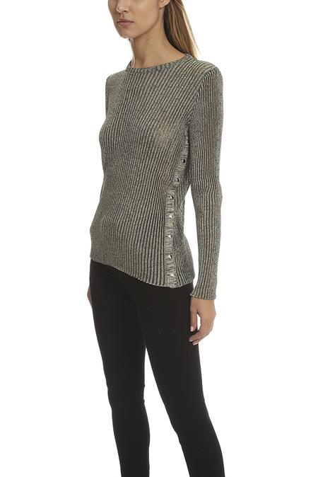 IRO Herina Sweater - Olive
