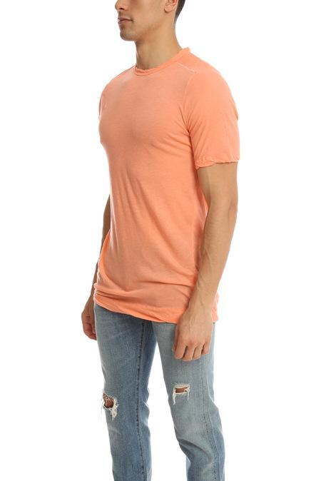 V::Room Highsoft Jersey Crewneck T-Shirt - Orange
