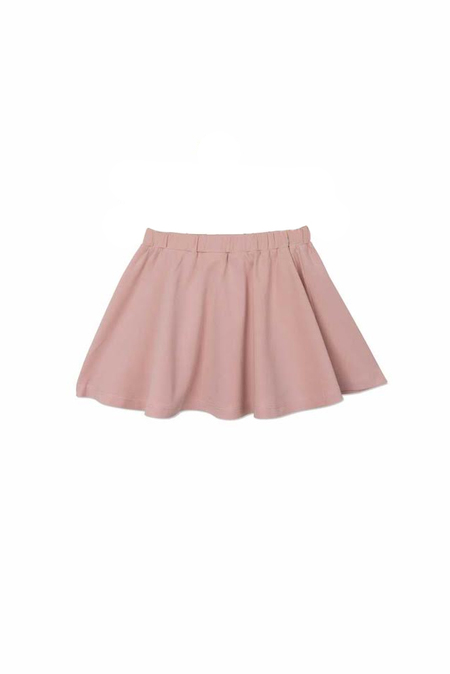 kids Mini Rodini Rainbow Skirt - Pink