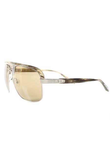 Alexander Wang Aviator Sunglasses - Grey