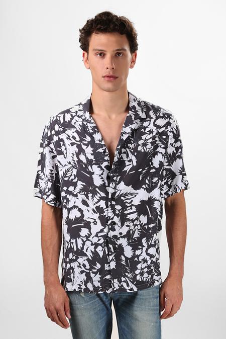 Ksubi Anti Kawaii Resort Shirt - Black