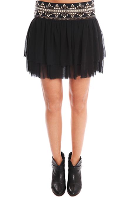 Pierre Balmain Skirt - Black