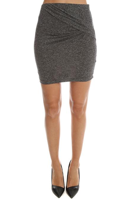 IRO Parme Skirt - Black